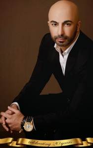 HSY - Celebrating 20 Years. Photo by Ather Shahzad. Profile Image (1)
